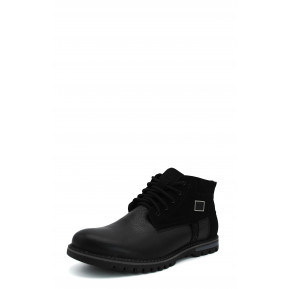 HYBRID / Ботинки