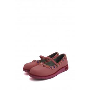 Весёлый мишка / Детская обувь