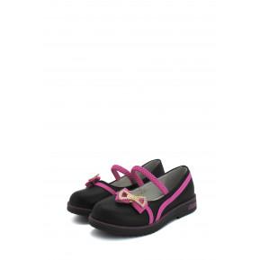 Весёлый мишка / Обувь для девочек